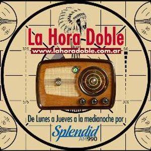 La Hora Doble - 27-04-15