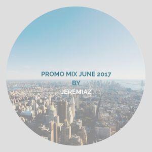 Promo Mix June 2017