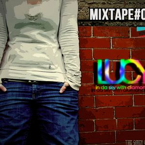 #MIXTAPE047 - The Life and Times of Lucy In Da Sky With Diamonds