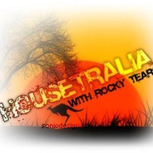 Housetralia PodCast - Rocky Tears Picks #1 2012
