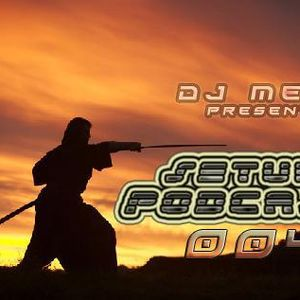 DJ M.E.C. Presents - Set Up Podcast 004 (3 decks)