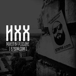 """""""ИХХ"""" by PlusOne live @ 87bpm.com"""