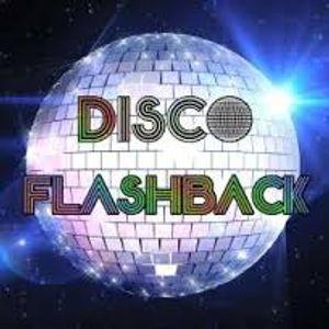 """roberto.iannielloDJ @ Disco Flashback '70/'80 (tratto dal programma """"StereoClip"""")"""