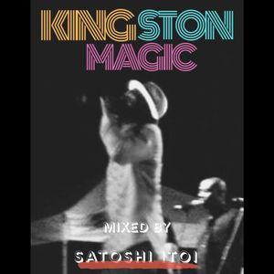 kingston magic