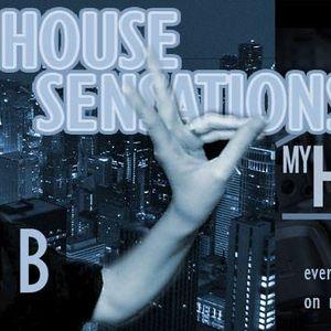 dj alex b house sensations 007