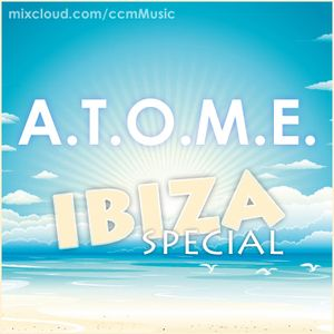 A Touch of Musical Energy - Ibiza Special