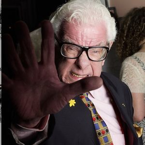 Barry Cryer & his PARROT Jokes on THE OLDIE MAGAZINE RECORDINGS