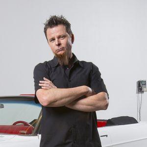Talking custom cars with Dave Kindig