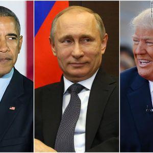 ¿Seguirá pensando Trump lo mismo de Putin luego de los informes de inteligencia?