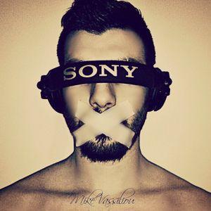 Tech the beat - Mike Vas