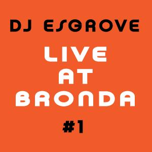 Live at Bronda 5.8.2016 #1