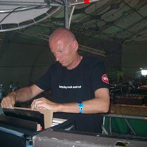 Michael Burkat - Live @ Renesanz,Sofia 31.12.2006