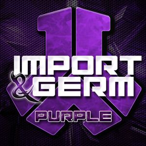Import & Germ - Defqon.1 AU 2013 - Purple Stage