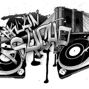 Street Muzik (HipHop + R&B 2nd Edition)