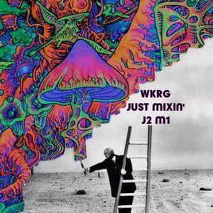 WKRG JUST MIXIN' VOL. 2 MIX 1