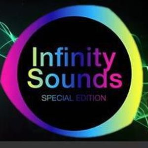 Infinity Sounds Show Goldenwings Radio - Sylvie guestmix (08.18.2012)