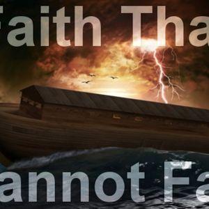 Great Faith Pt. 5
