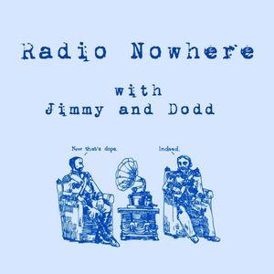 Radio Nowhere 12 (20/02/2013)