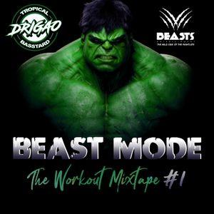 BEAST MODE - The Workout Mixtape by DRIGAO | Mixcloud