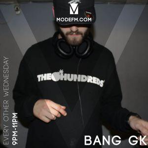 13/06/19 - Bang GK - Mode FM