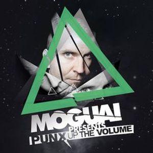 MOGUAI pres. Punx Up The Volume: Episode 344