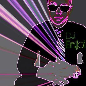 DJ EN.JOI/// 2013: YEAR OF THE SNAKE- SESH 001 (JANUARY)
