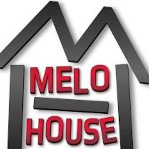 ( Top40 ) MeloHouseMix......