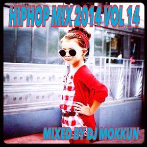 HIPHOP MIX 2014 VOL12