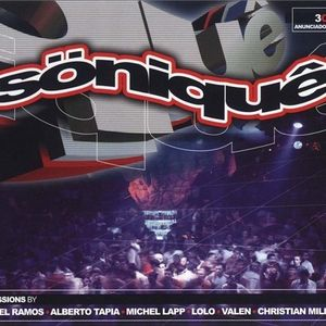 Christian Millan & Valen @ Sonique Vol.1, Sky Room, CD.3 (2001)