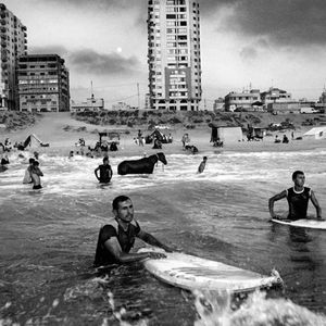 Gaza & Africa