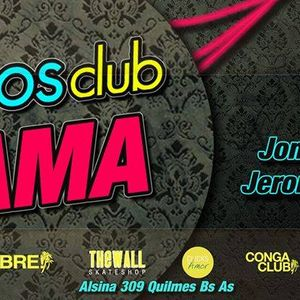 Live @ MAOS Club (End Of The Year Mix) 21.12.2013