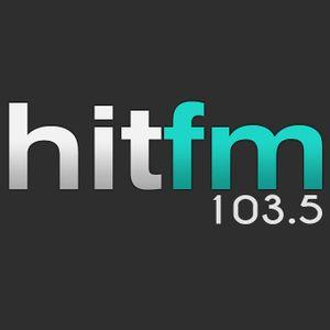 SeTH @ HIT FM Nov. Set 2014