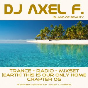DJ Axel F. - TIOOH (Chapter 06 - Island Of Beauty)