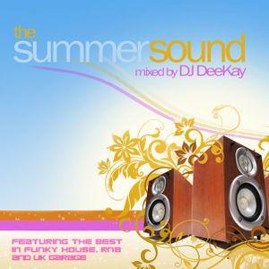 DJ DeeKay - The Summer Sound