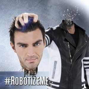 Gabry Ponte - #RobotizeMe - Episode 1.18