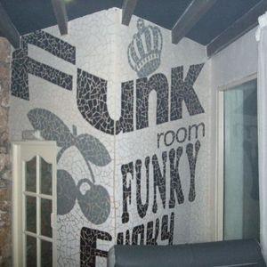Live @ The Funky Room (Pacha Ibiza)