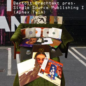 Single Source Publishing I (Aphex Twin)