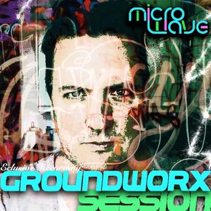 Jayess Microwave Groundworx Radio Mix