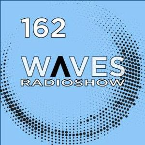 WAVES #162 - THE REMIX MIX by FERNANDO WAX - 08/10/2017