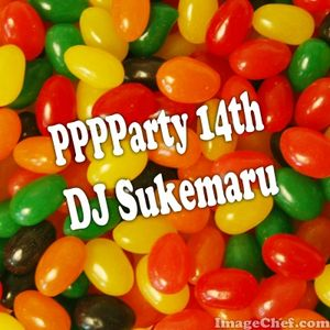 PPPParty Mix 14th by Dj Sukemaru