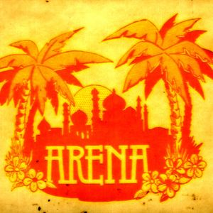 Arena Disco - DJ L'Ebreo 1 novembre 1987