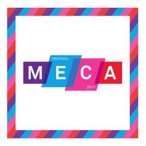 M/E/C/A/Festival 2011