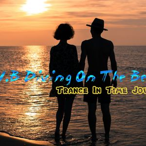 N.J.B Diving On The Beach - Trance In Time Journey #1