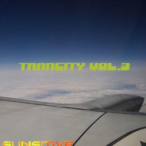 Sunsitive - Trancity Vol. 3