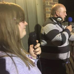 Live Speedway Commentary from the Wight Warriors vs Cradley Heathens National League