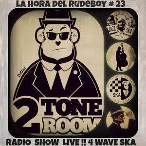 Lo mejor de la Temporada 2012 4 Wave Ska Pt 2