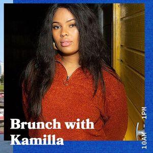 Brunch with Kamilla - 16.09.19 - FOUNDATION FM