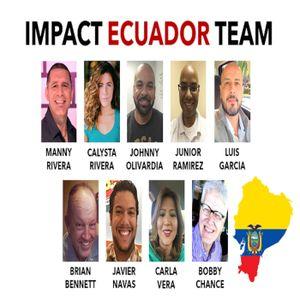 Impact Ecuador