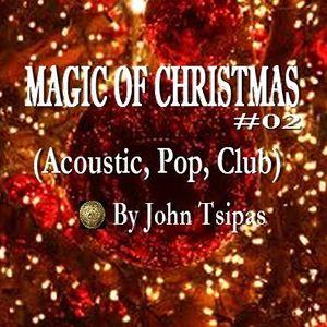 MAGIC OF CHRISTMAS #02