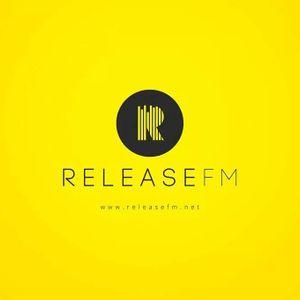 DJ Zac - Release FM Show 03-12-2015